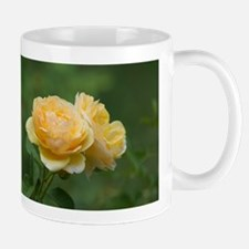 Yellow Rose, Flower, Mug