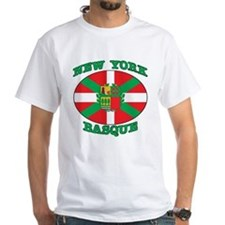 New York Basque Shirt