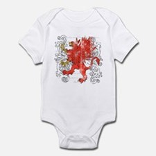 Red Griffin Infant Bodysuit