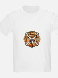 Heavy Rescue T-Shirt