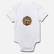Heavy Rescue Infant Bodysuit