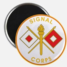 SIGNAL-CORPS Magnet