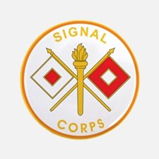 SIGNAL-CORPS 3.5 Button (100 pack)