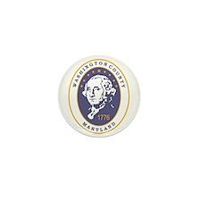 WASHINGTON-COUNTY Mini Button