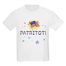Patritotic! T-Shirt