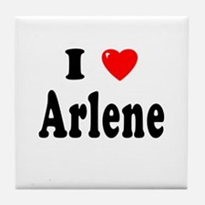 ARLENE Tile Coaster