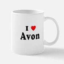 AVON Mug