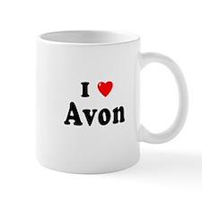 AVON Small Mug