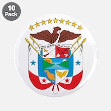 PANAMA 3.5 Button (10 pack)