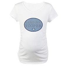 Genuine Yooper Shirt