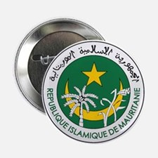 MAURITANIA 2.25 Button (10 pack)