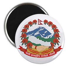NEPAL Magnet