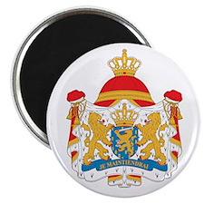 NETHERLANDS 2.25 Magnet (100 pack)