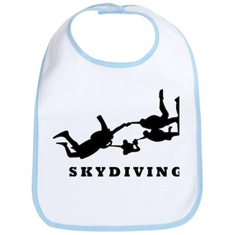 skydiving Bib