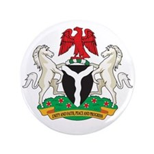 NIGERIA 3.5 Button (100 pack)