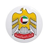 Uae emblem Ornaments