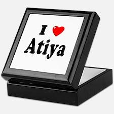 ATIYA Tile Box