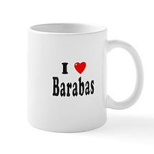 BARABAS Mug