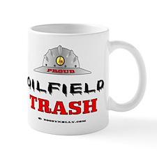 Oilfield Trash Small Mug