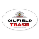 Oil field trash Single