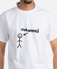 Mohammed Drawing T-Shirt