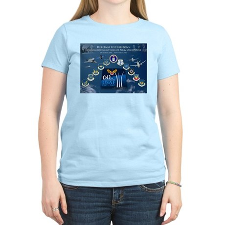 60th Birthday Women's Light T-Shirt