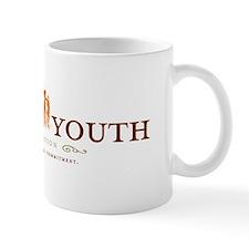 Cute Arete youth Mug