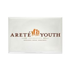 Cute Arete youth Rectangle Magnet