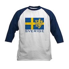 Sverige Flag Tee