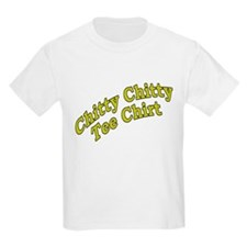 Chitty T-Shirt