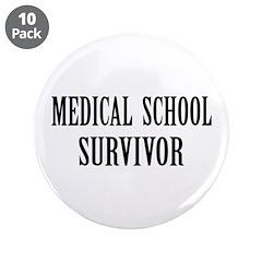 Survived Med School 3.5