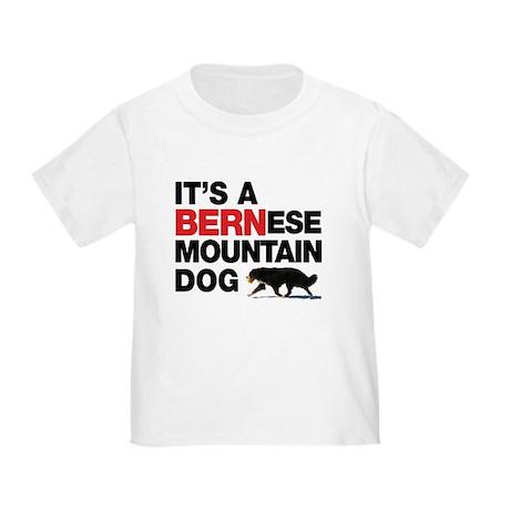 Not a Saint Toddler T-Shirt