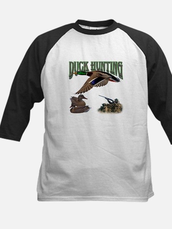 Duck Hunting Tee