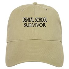 Dental School Graduation Baseball Cap