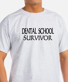 Dental School Graduation T-Shirt