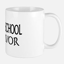 Dental School Graduation Mug