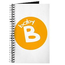 baby B Journal