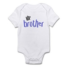 lil' brother Infant Bodysuit