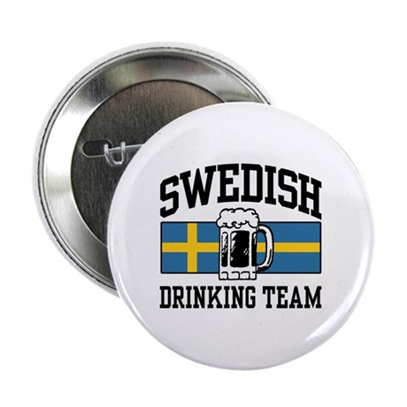 "Swedish Drinking Team 2.25"" Button"