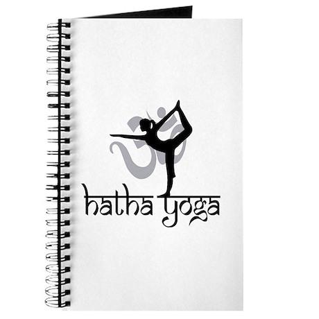 Hatha Yoga Journal
