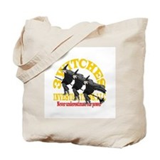 THREE WITCHES, LLC Tote Bag