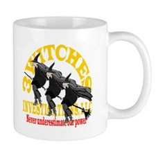THREE WITCHES, LLC Mug