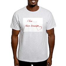 Cool Spashley T-Shirt