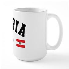 Austria 1918 Mug