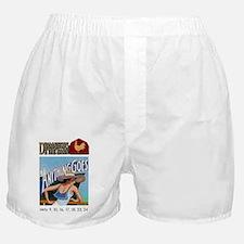 Unique Goes Boxer Shorts