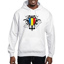 Stylish Romania Hoodie