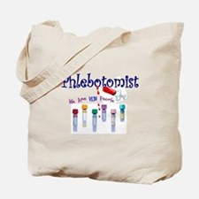 Phlebotomist Tote Bag