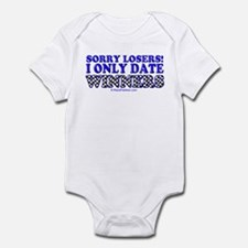 winners only 1 Infant Bodysuit