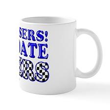 winners only 1 Mug