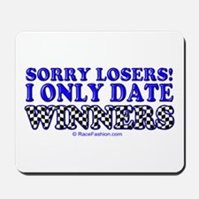 winners only 1 Mousepad